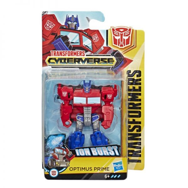 HASBRO Transformers - Cyberverse Action Attackers Scout
