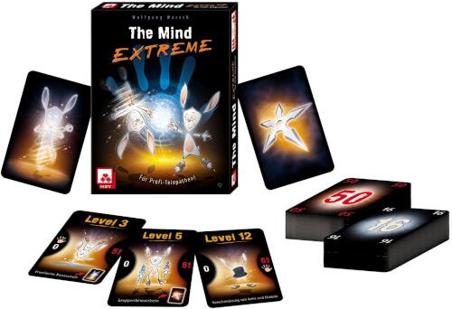 Vedes - The Mind Extreme