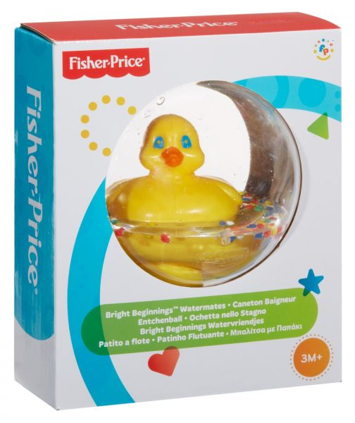 Fisher-Price® - Entchenball