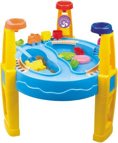 Sand- und Wassertisch