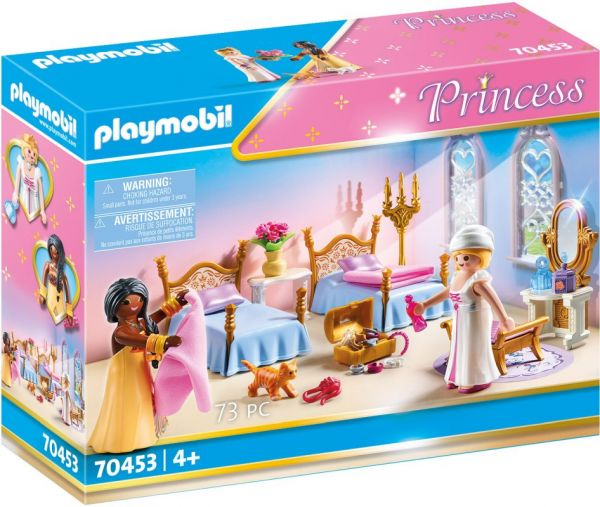 PLAYMOBIL® Princess - Schlafsaal